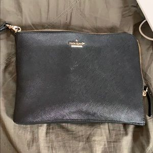 Kate spade x ever purse charging clutch